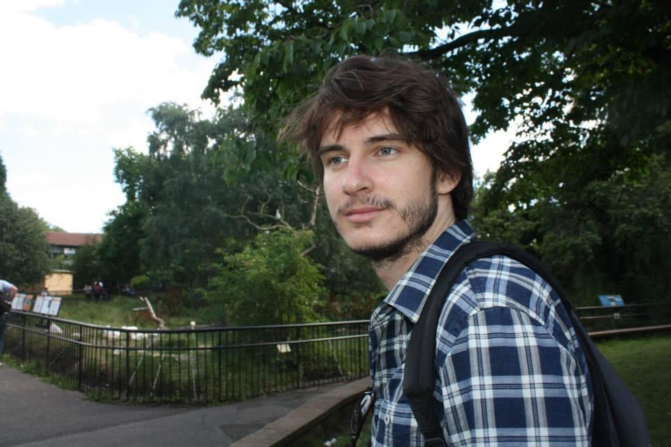 Matthieu Segol
